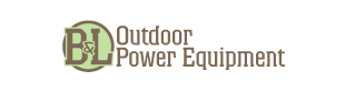 B & L OUTDOOR POWER EQUIP, INC